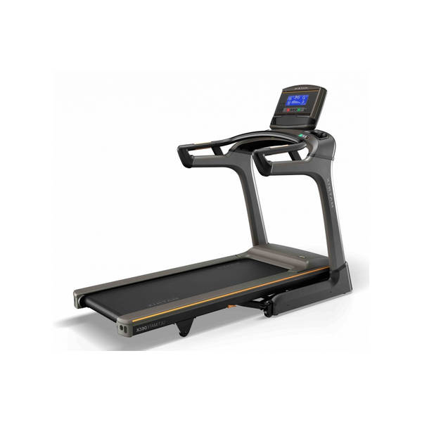 Tapis de course technogym