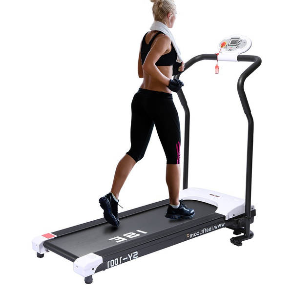 tapis de course fitness doctor